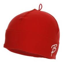 Шапки Bjorn Daehlie Hat POLYKNIT Formula One (красный)