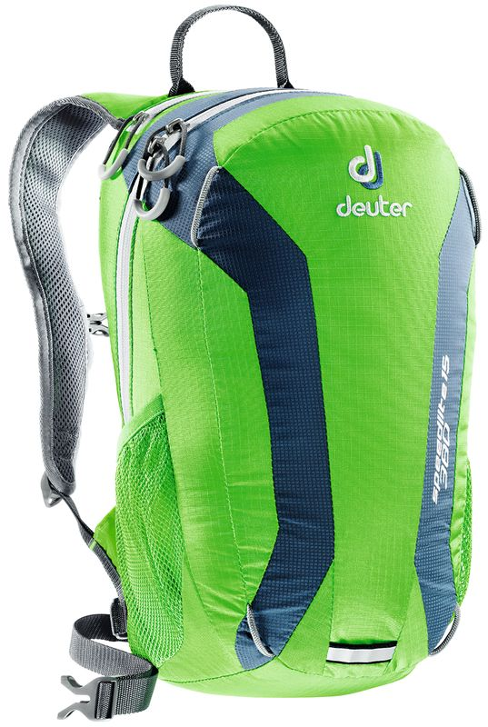 Рюкзак Deuter 2016-17 Speed lite 15 spring-midnight