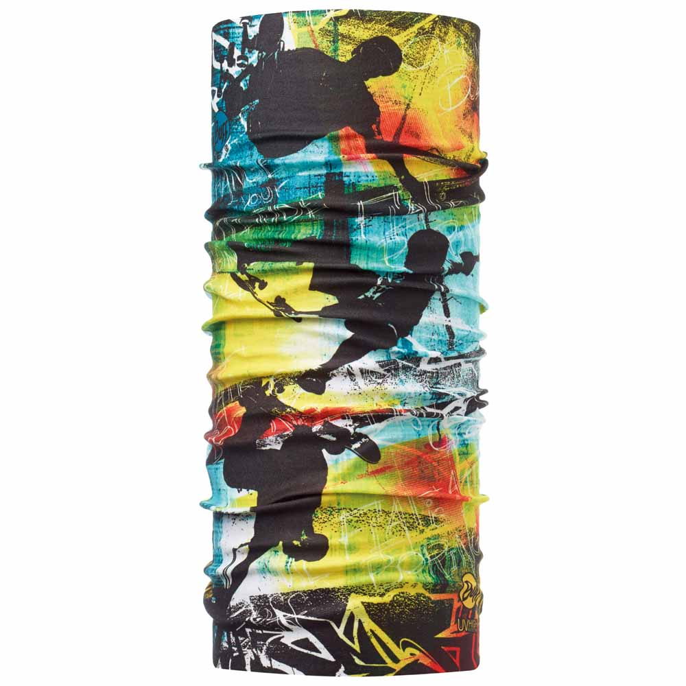 Бандана BUFF JUNIOR HIGH UV BUFF SKATER