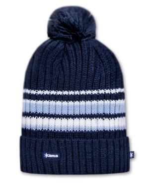 Шапки Kama A83 (синий)