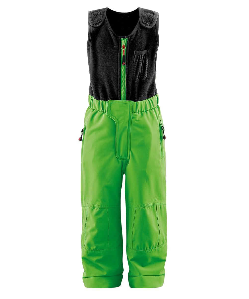 Брюки горнолыжные MAIER 2015-16 0306 Kim reg classic green