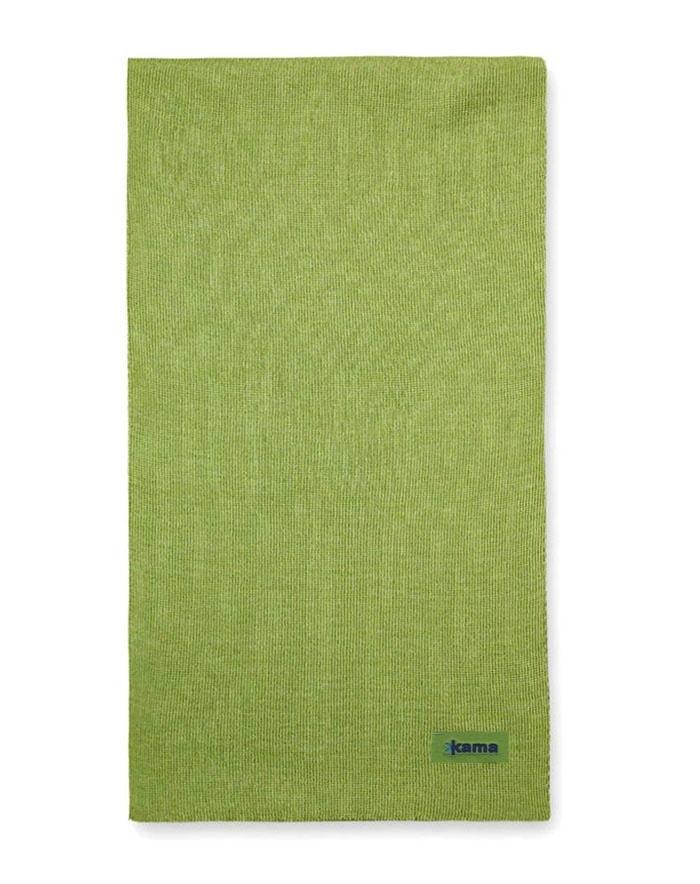Шарфы Kama S08 (lime) салатовый