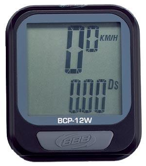 Компьютер BBB Dashboard черный (BCP-12W) - артикул: 777170363