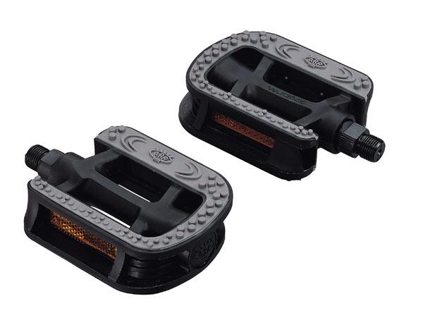 Педали BBB trekking EasyTrek black/grey (BPD-26)