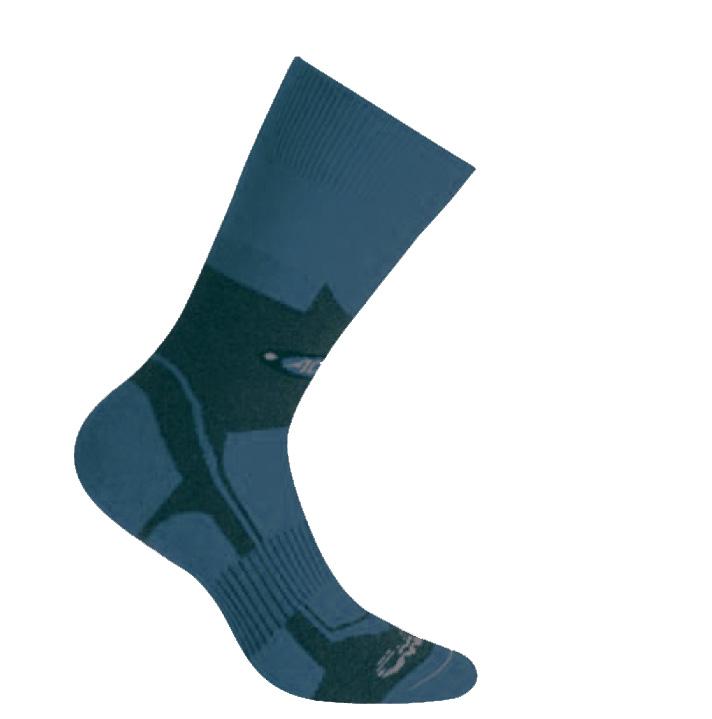 Носки ACCAPI TREKKINGULTRALIGHT blue (синий)