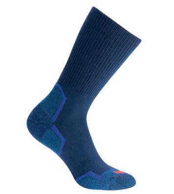 Носки ACCAPI TREKKINGHARD blue (синий)