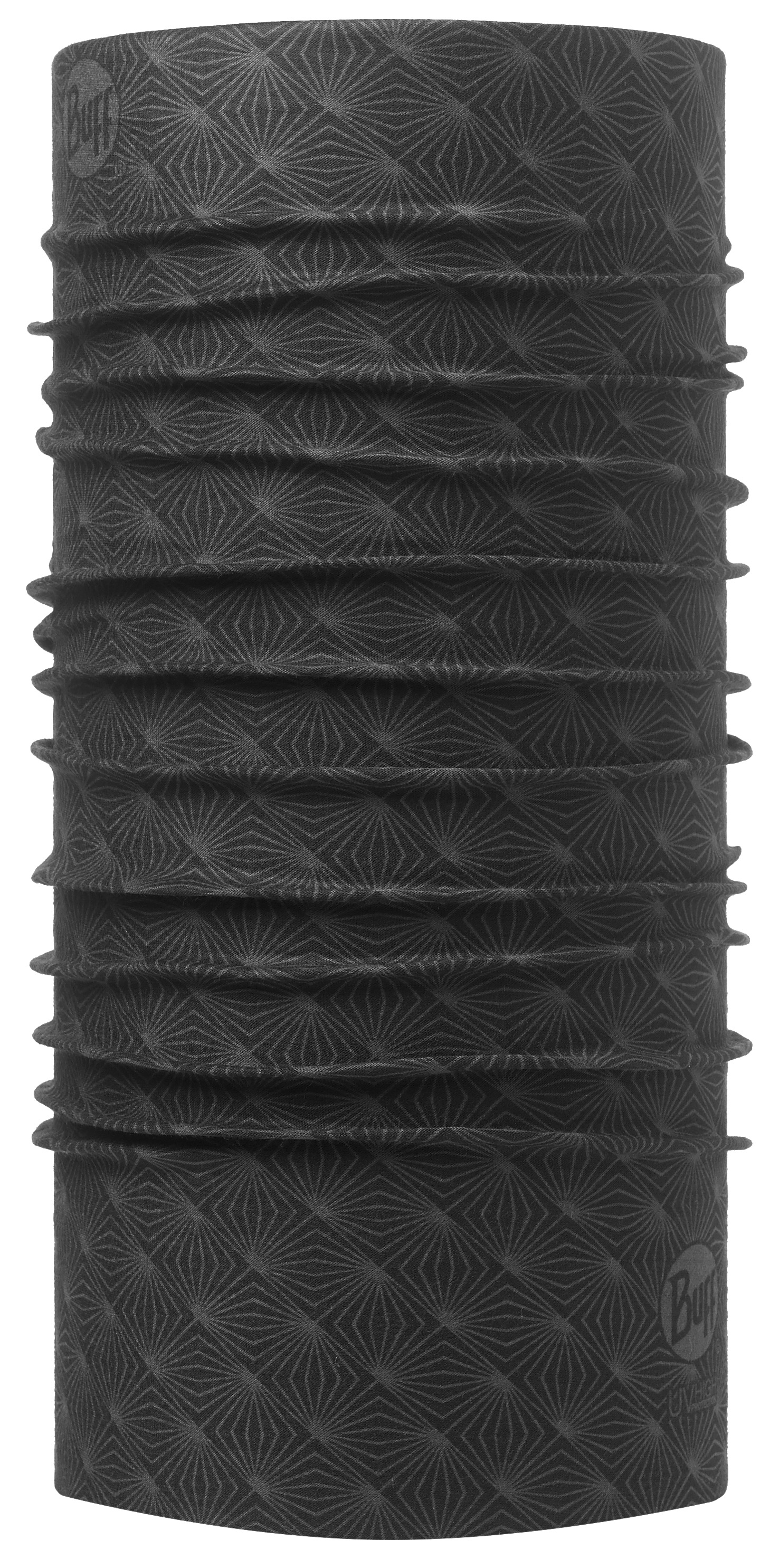 Бандана BUFF 2016 High UV Protection BUFF HIGH UV BUFF® TALEY GRAPHITE