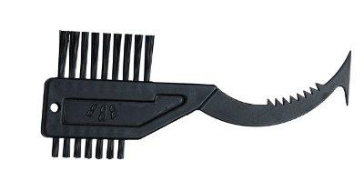 Щетка для кассет BBB cassette cleaner ToothBrush (BTL-17)