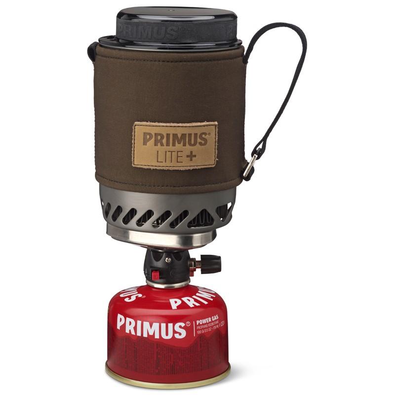 Горелка газовая Primus Lite Plus Dark Olive