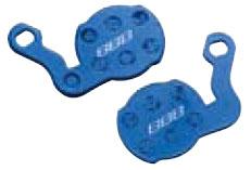 Тормозные колодки BBB DiscStop comp.w/Magura Louise series 2007/2008, Julie HP 2009,Marta series 2009 (BBS-35)
