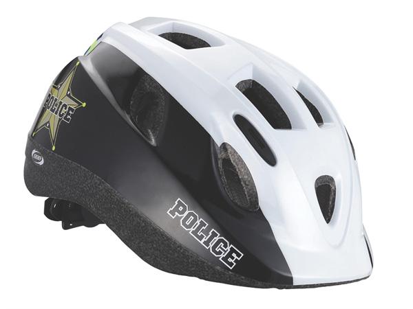 Летний шлем BBB Boogy police (BHE-37)