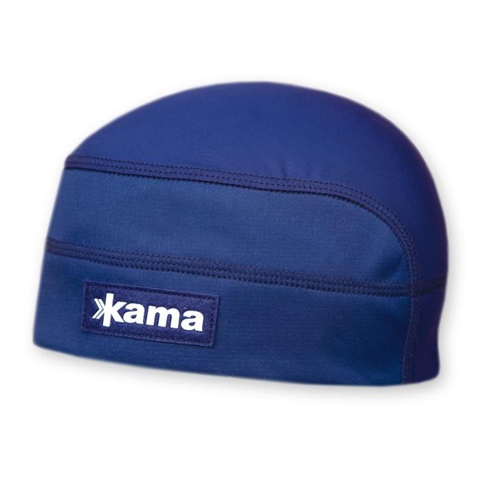 Шапки Kama AW32 (navy) т. синий