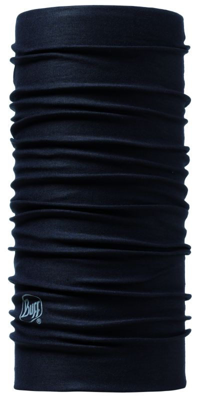 Бандана BUFF HIGH UV PROTECTION BUFF BLACK