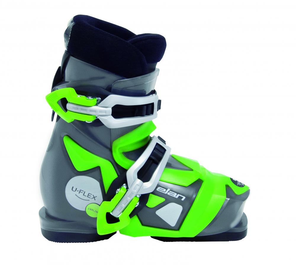 Горнолыжные ботинки Elan 2015-16 JUNIOR SERIES EXPLORE 2