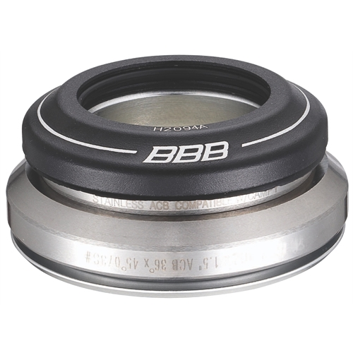 Рулевая колонка BBB headset Tapered 1.1/8-1.5