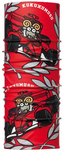 Бандана BUFF ORIGINAL BUFF FRENANDO -2 Jr