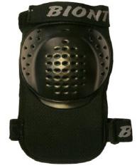 Защита колена BIONT Бионт (колени) Черный