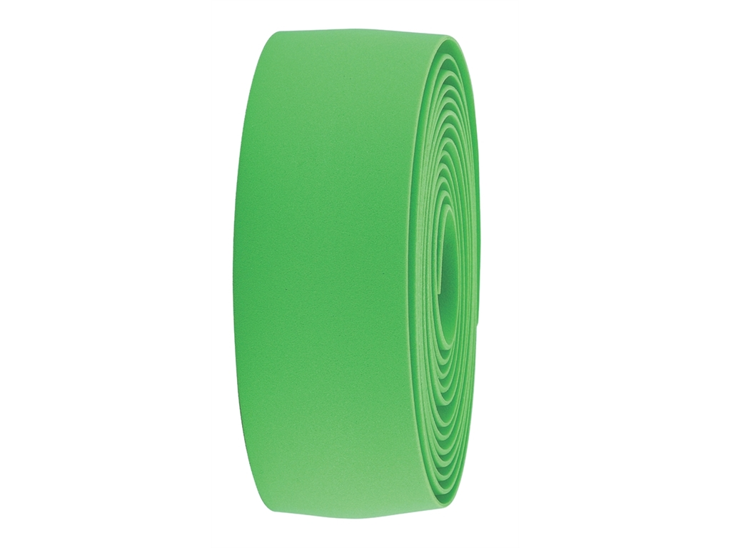 Обмотка руля BBB h.bar tape RaceRibbon green (BHT-01)