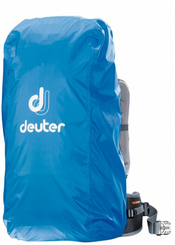 Чехол от дождя Deuter 2015 Accessories Raincover II coolblue