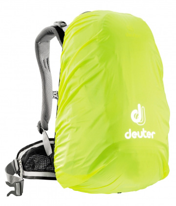 Чехол от дождя Deuter 2015 Accessories Raincover Square neon