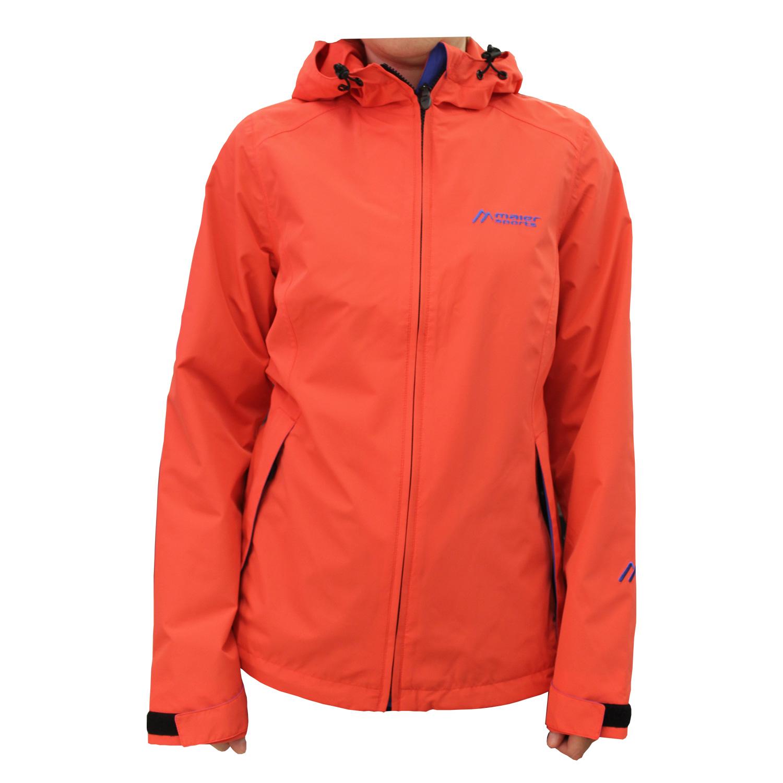 Куртка для активного отдыха MAIER 2016 SMU 520500 cayenne