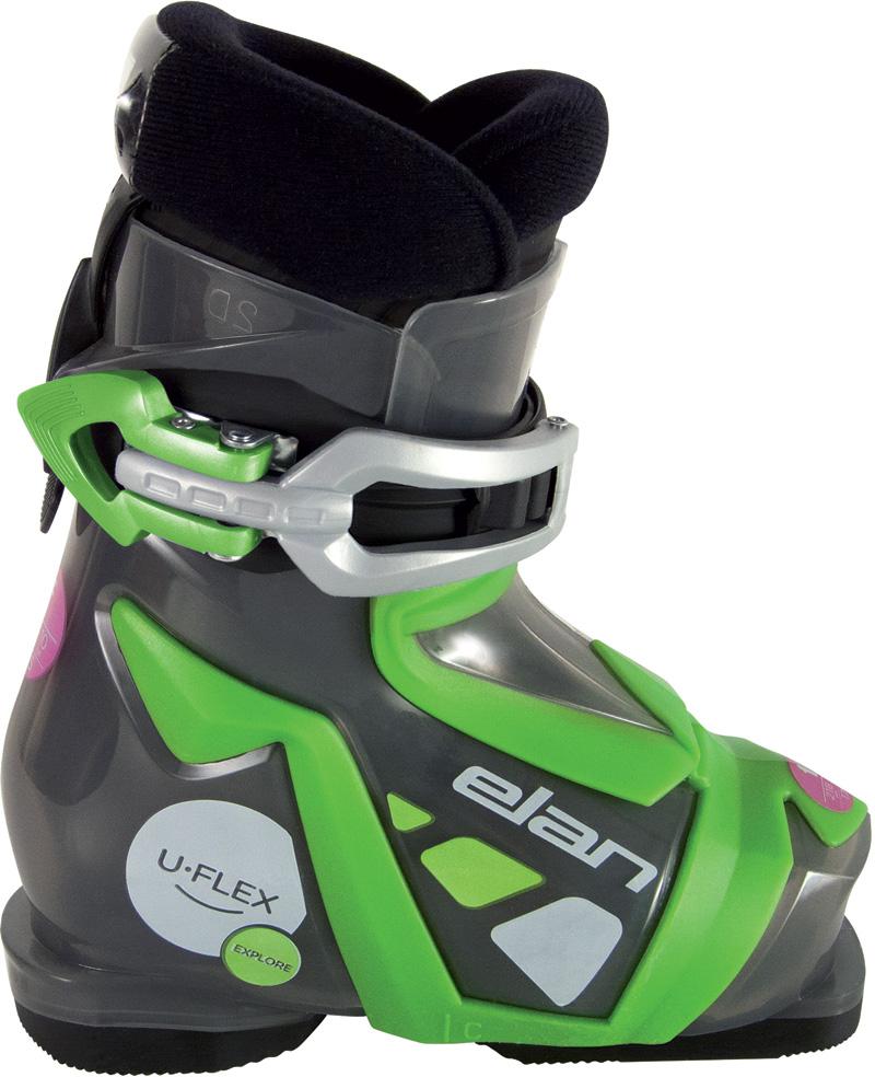 Горнолыжные ботинки Elan 2015-16 JUNIOR SERIES EXPLORE 1