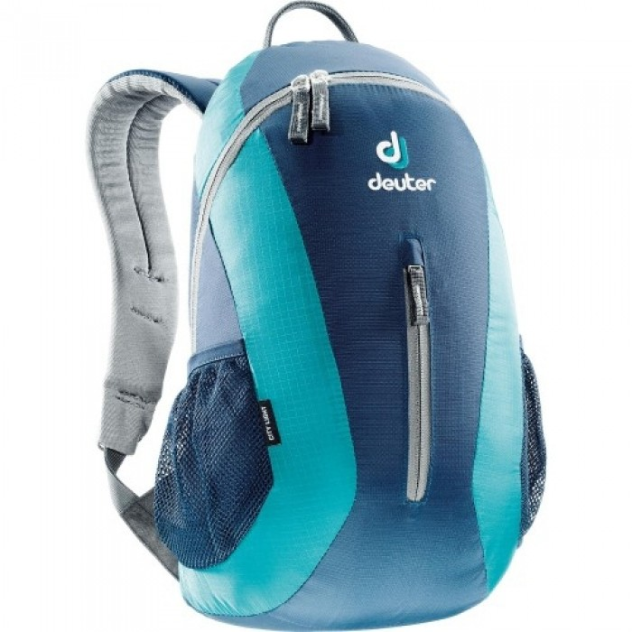 Рюкзак Deuter 2016-17 City Light midnight-petrol