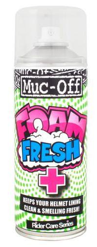 Очиститель шлема MUC-OFF 2015 FOAM FRESH