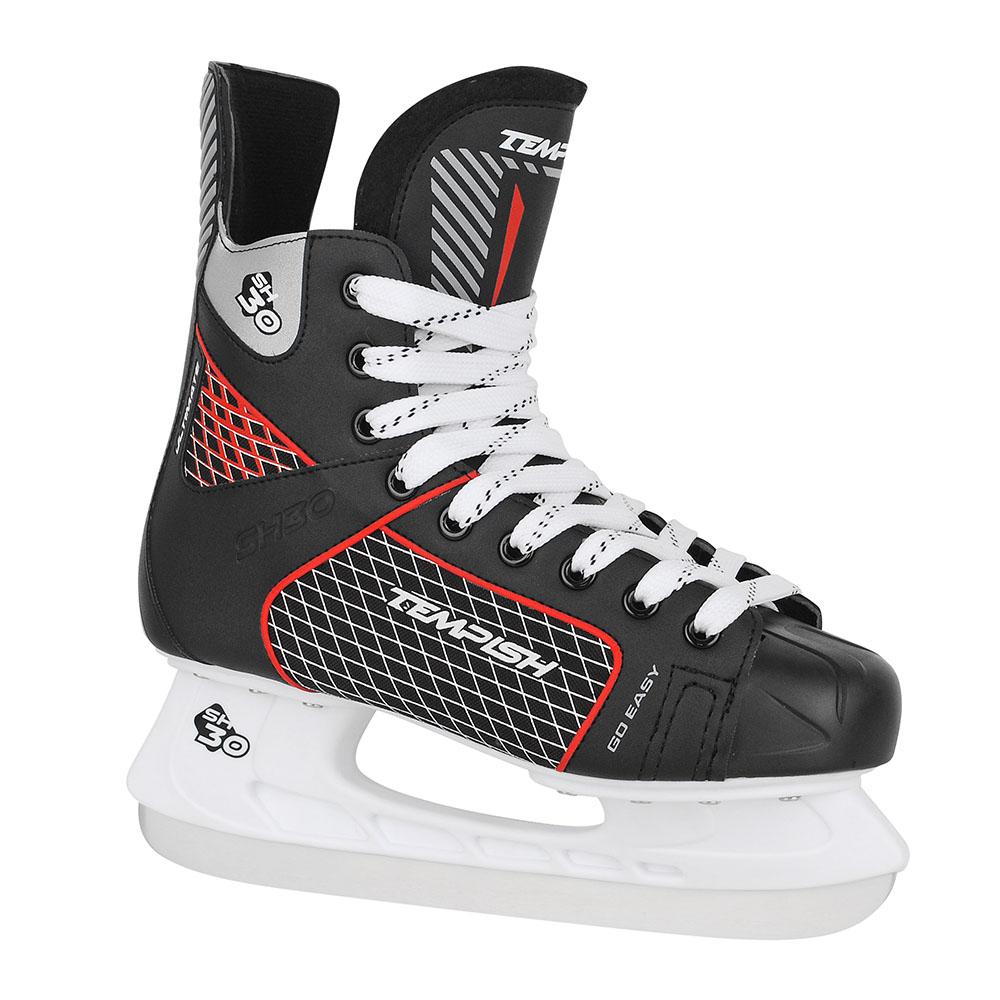 Коньки хоккейные TEMPISH ULTIMATE SH 30, Ледовые коньки - арт. 737450429