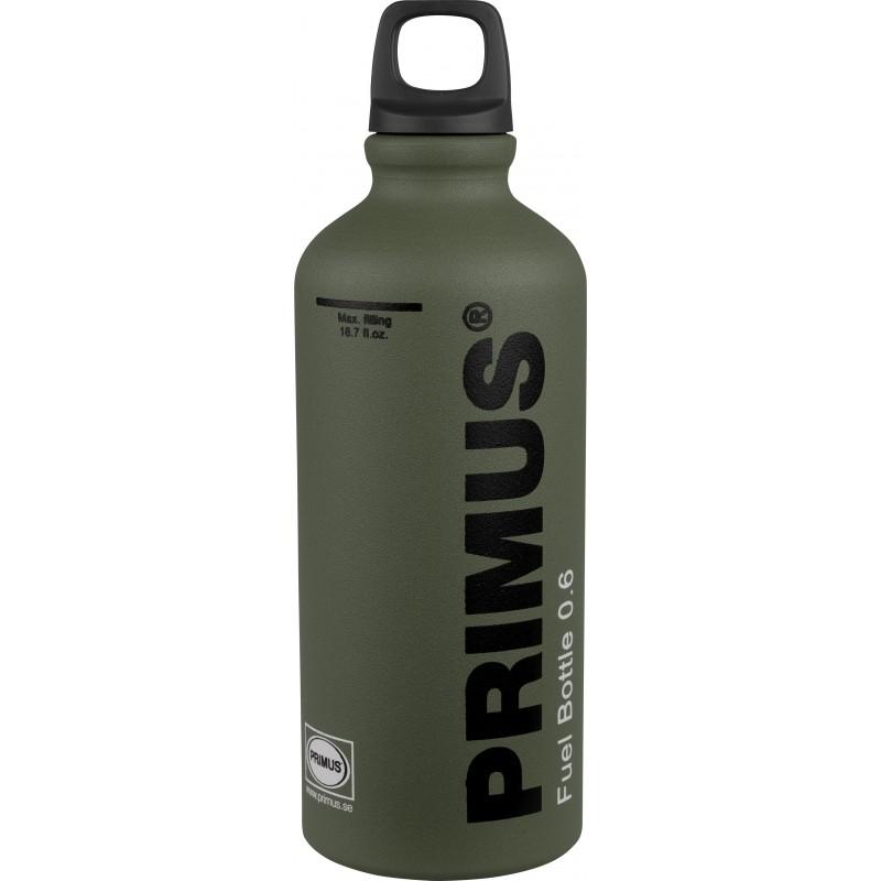Фляга для жидкого топлива Primus Fuel Bottle 0.6L (Green)