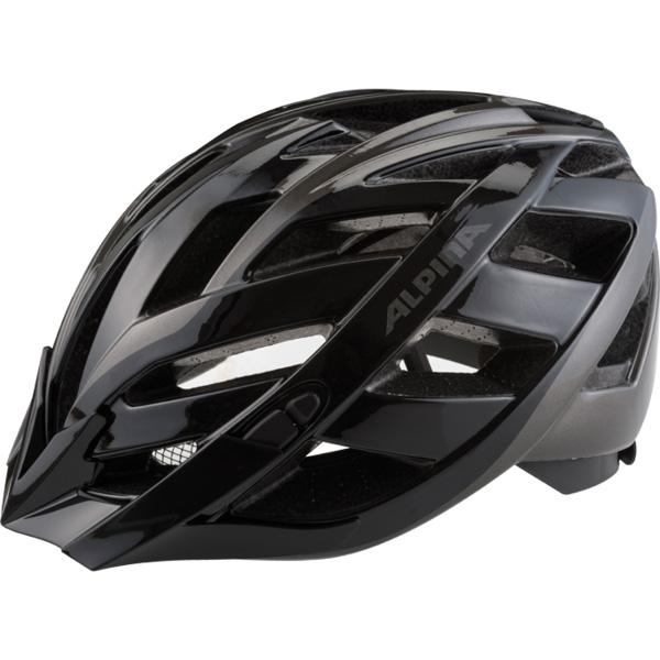 Летний шлем ALPINA Panoma black-anthracite