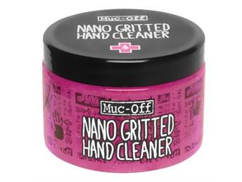 Очиститель для рук MUC-OFF 2015 NANO-GRIT HAND GEL CLEANER