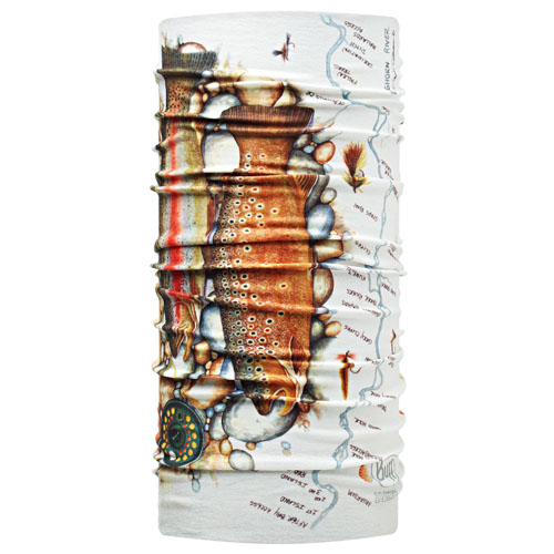 Бандана BUFF High UV Protection BUFF HIGH UV BUFF BIG HORN