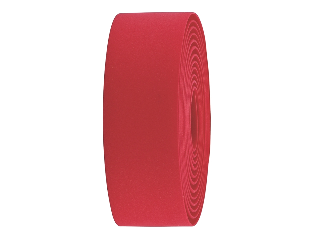 Обмотка руля BBB h.bar tape RaceRibbon red (BHT-01)