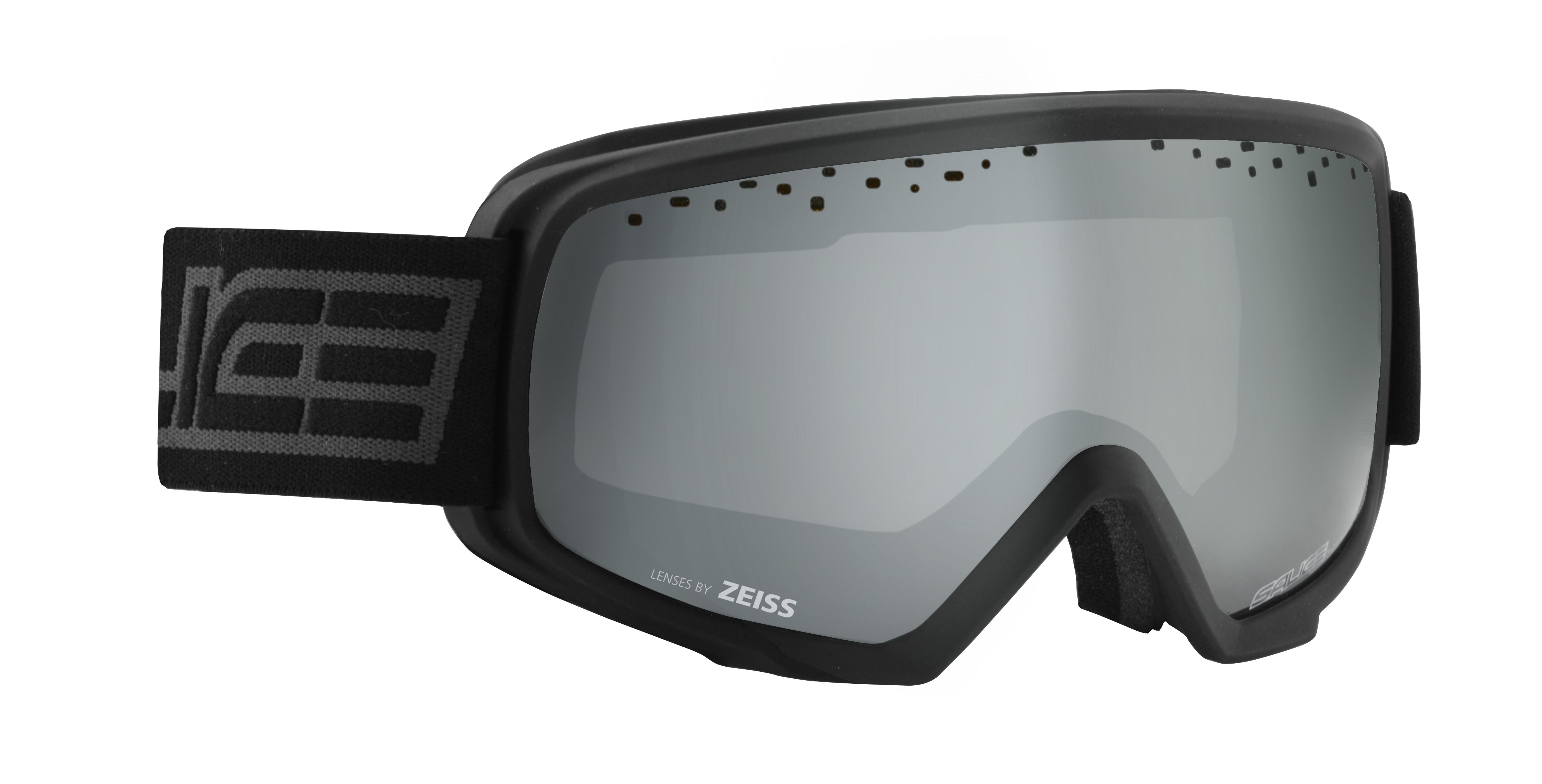 Очки горнолыжные Salice 609TECH BLACK/TECH