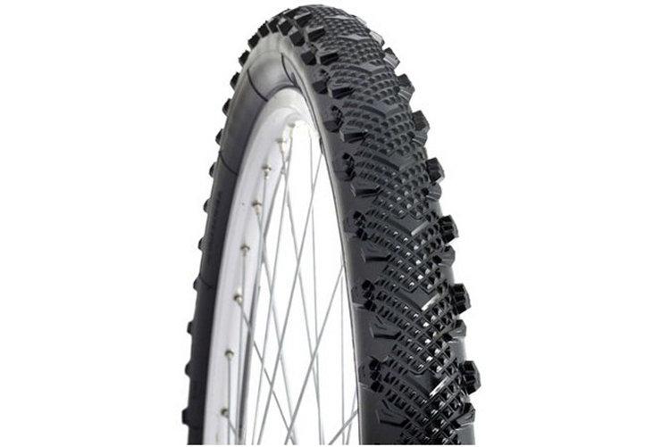 Велопокрышка RUBENA V45 WINNER черный