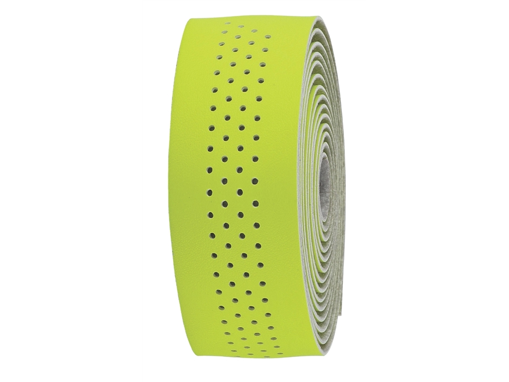 Обмотка руля BBB h.bar tape SpeedRibbon neon yellow (BHT-12)