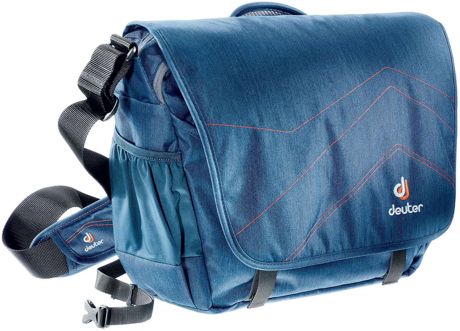 Сумка на плечо Deuter 2015 Shoulder bags Operate III midnight dresscode