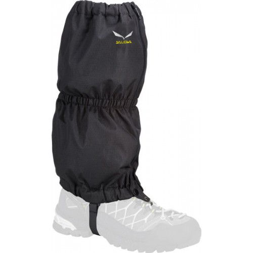 Гетры Salewa Gaiters HIKING GAITER L BLACK /