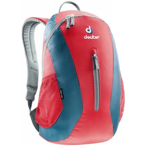 Рюкзак Deuter 2016-17 City Light fire-arctic
