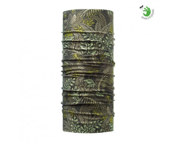Бандана BUFF Active INSECT SHIELD BUFF® EINGEDI