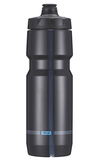 Фляга вело BBB 750ml. AutoTank XL autoclose black (BWB-15)
