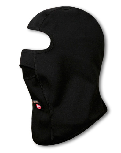 Маска (балаклава) Kama DW25 (black) черный