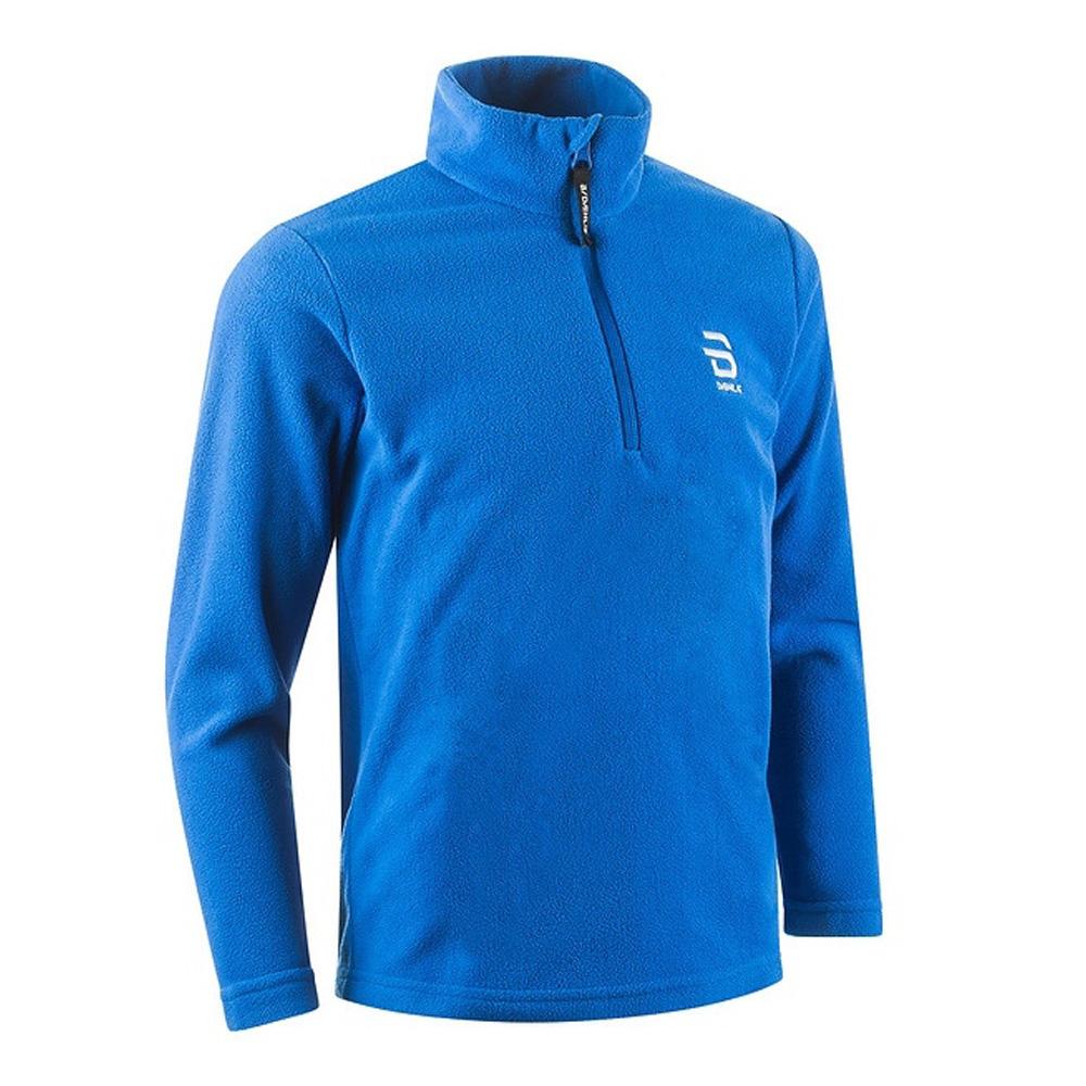Флис беговой Bjorn Daehlie 2016-17 H/Z DRIFT JR Olympian Blue