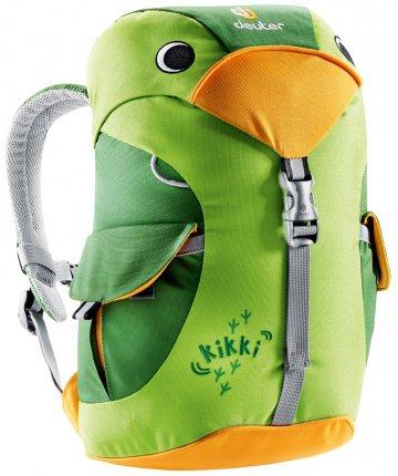 Рюкзак Deuter 2015 Family Kikki kiwi-emerald
