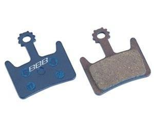 Тормозные колодки BBB DiscStop comp.w/Hayes Prime Pro, Prime Expert (BBS-494)