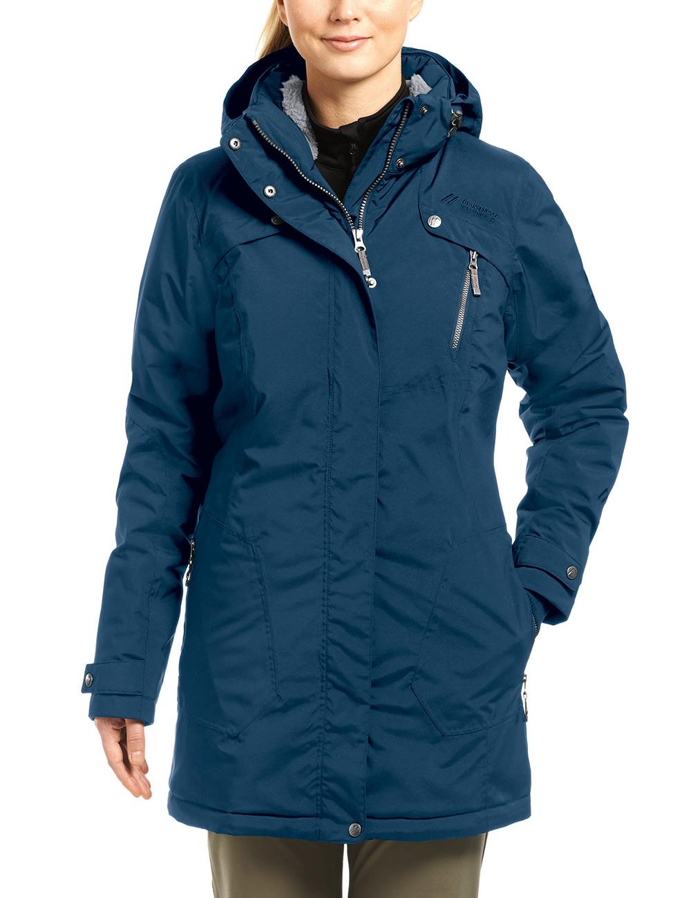 Пальто для активного отдыха MAIER 2016-17 MS comfort Priora aviator