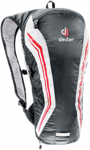 Рюкзак Deuter 2015 Bike Road One black-white