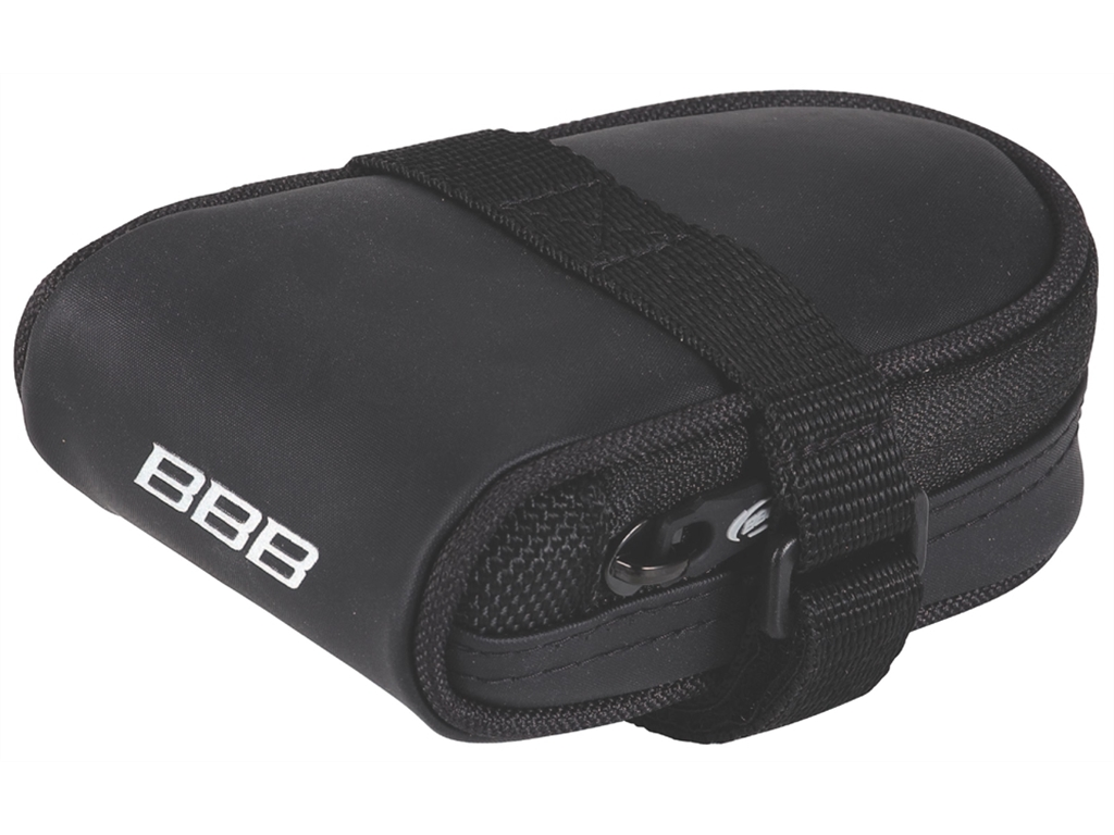 Велосумка BBB RacePack matt black (BSB-14)
