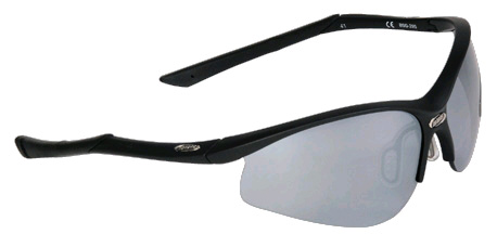 Очки солнцезащитные BBB Attacker Matt Black (BSG-29S_2961)